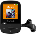 SanDisk Clip Sport 8GB MP3 Player for $33 + pickup at Walmart