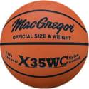 "MacGregor Official 30"" Basketball for $4 + pickup at Walmart"