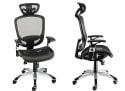 Staples Hyken Technical Mesh Task Chair for $130 + free shipping