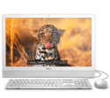 """Dell Kaby Lake i5 Dual 24"""" Touch AIO PC for $735 + free shipping"""