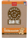 Cloud Star Buddy Biscuits 14-oz. Box 12-Pack for $12 + free shipping w/ Prime