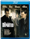 The Departed on Blu-ray for $6 + pickup at Best Buy