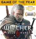 The Witcher 3: Wild Hunt GOTY Edition for PC for $25