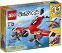 LEGO Creator Propeller Plane for $13 + pickup at Walmart
