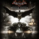 Batman: Arkham Knight Premium Ed. for PS4 for $18