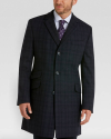 Tommy Hilfiger Men's Classic Fit Topcoat for $200 + free shipping