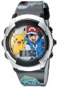 Pokemon Kids' Digital Watch for $9 + free shipping w/ Prime