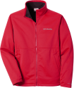 Columbia Men's Boulder Glen Softshell Jacket for $45 + pickup at REI