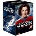 Star Trek Voyager: The Complete Series on DVD for $82 + free shipping