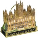 Downton Abbey Castle Christmas Ornament for $5 + free shipping w/ Prime