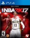 NBA 2K17 for PS4 or XB1 for $30 + free shipping