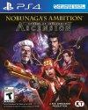 Nobunaga's Ambition for PS4 for $20 + pickup at GameStop