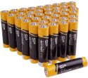 Silicon Power AAA Alkaline Batteries 40-Pack for $9 + free shipping w/ Prime