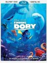 Finding Dory on Blu-ray / DVD / Digital for $10 + pickup at Target
