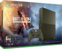 Xbox One S 1TB Battlefield 1 Console Bundle for $225 + free shipping