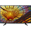 "LG 49"" 4K LED UHD Smart TV w/ $150 Dell GC for $449 + free shipping"