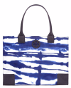 Tory Burch Ella Printed Packable Tote for $129 + free shipping