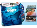 Finding Dory Steelbook Blu-ray, $5 Target GC for preorders for $30 + free shipping