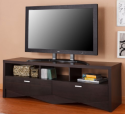 "Enitial Lab Alain 58"" TV Stand for $133 + free shipping"