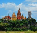 7Nt Thailand Flight & Hotel Escorted Vacation from $1,838 for 2