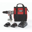 "Porter-Cable 20V Max 1/2"" Hammer Drill Kit for $85 + free shipping"