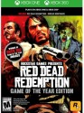 Red Dead Redemption: GOTY for Xbox 360 for $15 + pickup at Best Buy