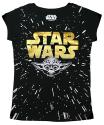Star Wars Girls' Yoda T-Shirt for $6 + free shipping w/ Prime