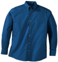 Cabela's Men's Outfitter Series Cotton Shirt for $14 + free shipping