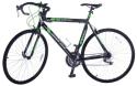 Merax 21-Speed 700C 50cm Road Racing Bike for $85 + free shipping