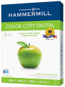 "Hammermill 8.5x11"" Digital Copy Paper Ream for $9 + pickup at Office Depot"
