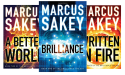 """The Brilliance Trilogy"" Kindle eBooks for $3"