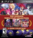 The Disgaea Triple Play Collection on PS3 for $22 + pickup at GameStop