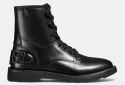 Coach Men's Combat Boots for $219 + free shipping