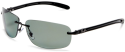 Ray-Ban Tech Unisex Carbon Fiber Sunglasses for $110 + free shipping