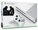 Xbox One S 500GB Halo Console, $50 MS GC for $299 + free shipping