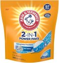 Arm & Hammer 2-in-1 Detergent Power 97-Pack for $8 + free shipping