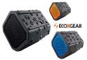 Refurb EcoXGear EcoPebble Bluetooth Speaker for $13 + $4 s&h