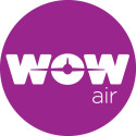 WOW Air Fares to Europe from $70 1-Way