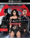 Batman v Superman on 4K Ultra HD / Blu-ray for $10 + free shipping
