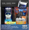 Gillette Holiday Gift Sets at Walmart from $10 + pickup