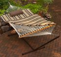 Algoma 11-Foot Hammock Metal Stand Set for $87 + free shipping