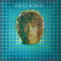 """David Bowie """"Space Oddity"""" on Vinyl for $12 + pickup at Walmart"""