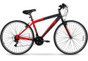 Hyper Bicycles Men's SpinFit 700c Hybrid Bike for $129 + free shipping