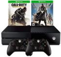 Refurb Xbox One 500GB Console Bundle for $230 + free shipping