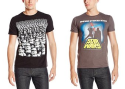 Star Wars Men's T-Shirts at Amazon from $5 + free shipping w/ Prime
