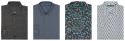 Perry Ellis Men's Shirts for $20 + free shipping w/ $99