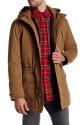 Pendleton Men's Ballard Coat for $165 + free shipping