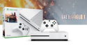 Xbox One S Battlefield Bundle, $40 Walmart GC for $249 + $6 shipping