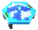 Penguin Trap Ice Break Game for $5 + free shipping