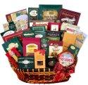 Alder Creek Extravagant Gift Basket for $102 + free shipping